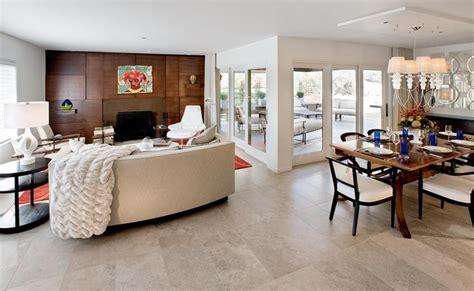 estate sale pittsburgh mt lebanon long wall mirror pittsburgh mt lebanon residence modern living room
