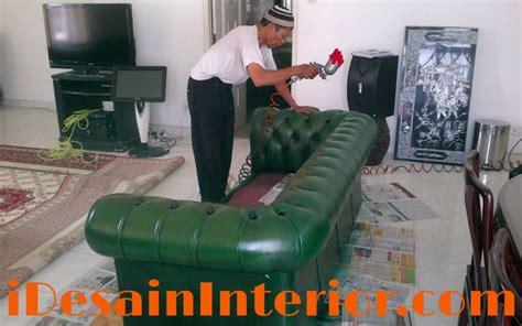 Ganti Kulit Sofa Bed ganti kulit sofa jakarta jasa service sofa