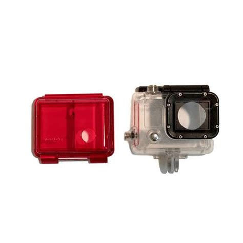 Gopro Wrist Housing H3 H3 H4 turned on gopro hero3 replacement back hypoxic