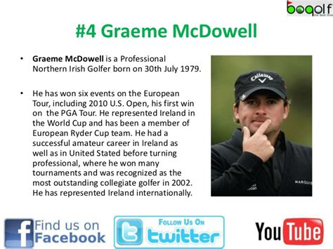 best golfer in the world top 10 golfers in the world 2011
