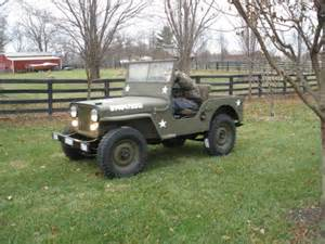 1947 Willys Jeep For Sale Jeep Style With P T O 1947 Willys Cj2a For Sale