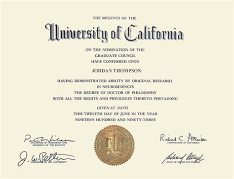 Ucsf Mba Program by Of California San Francisco Tassel Edition