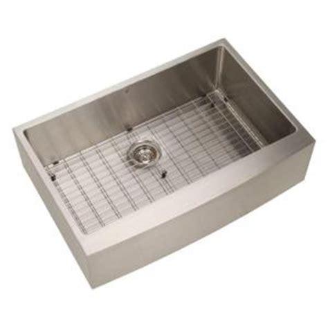 33x22 stainless steel kitchen sink vigo undermount apron front stainless steel 33x22 25x10 in