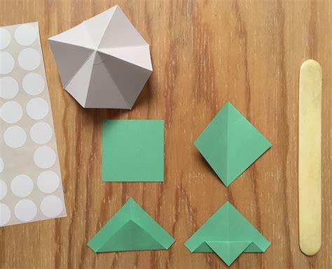 origami lichterkette origami lichterkette we like mondays