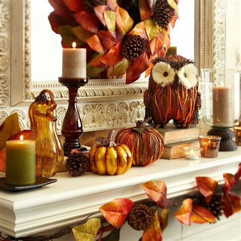 falling for fall on pinterest fall decorating fall fall mantle fall decorating pinterest