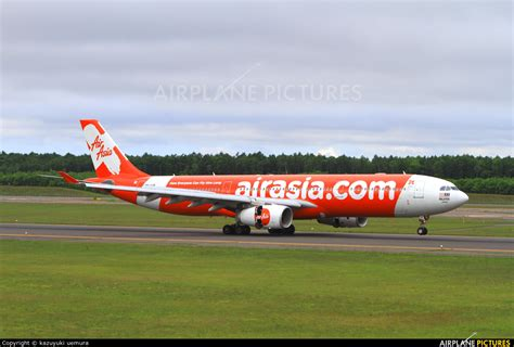 9m xxf airasia x airbus a330 300 at tokyo haneda intl 9m xxm airasia x airbus a330 300 at new chitose photo
