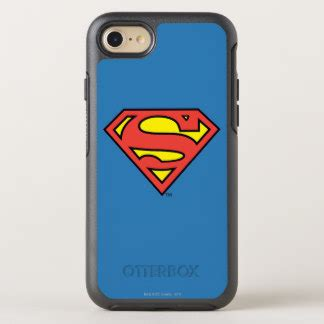 Iphone 7 Superman Kulit Pu Casing superman gifts on zazzle