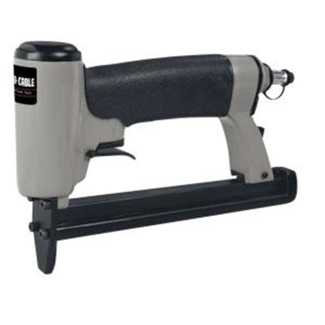 Upholstery Staple Gun Rental by Porter Cable 22 Pneumatic 3 8 In Upholstery Stapler