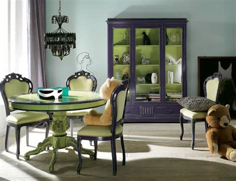 purple and green living room purples lavenders and blues the decorologist