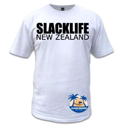 design a t shirt nz slacklineshop t shirt white slacklife new zealand