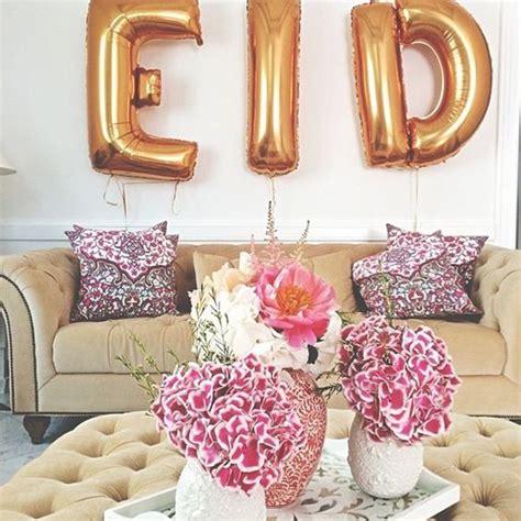 freebie eid decor  living room