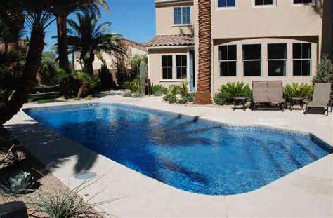 mediterranean pool viking pools mediterranean pool model