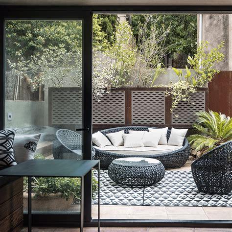 decorar muebles jardin exterior 191 c 211 mo decorar terrazas y jardines coblonal