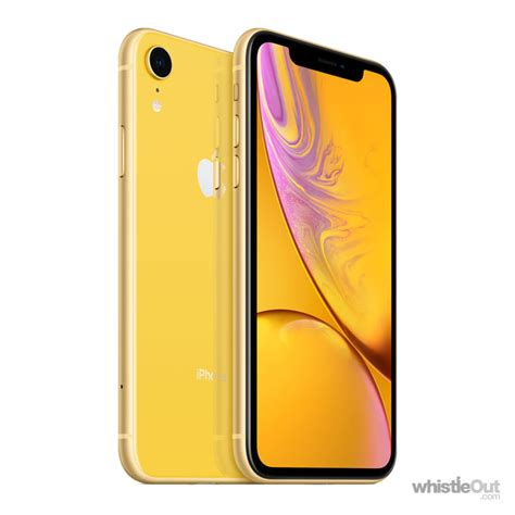 iphone xr 256gb prices compare the best plans from 60 carriers whistleout
