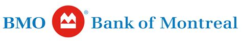 bank of montreal bank code bmo bank of montreal logos brands and logotypes