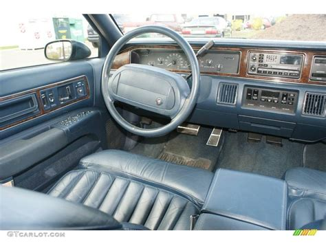 how make cars 1996 buick roadmaster interior lighting coal 1993 buick roadmaster the not so daily driver
