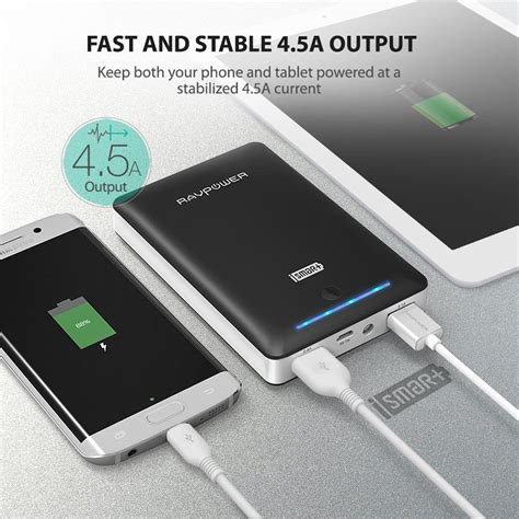 portable usb iphone charger the best iphone android external battery pack portable