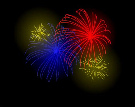 how to draw new year firecrackers malaysian user happy new year fireworks with