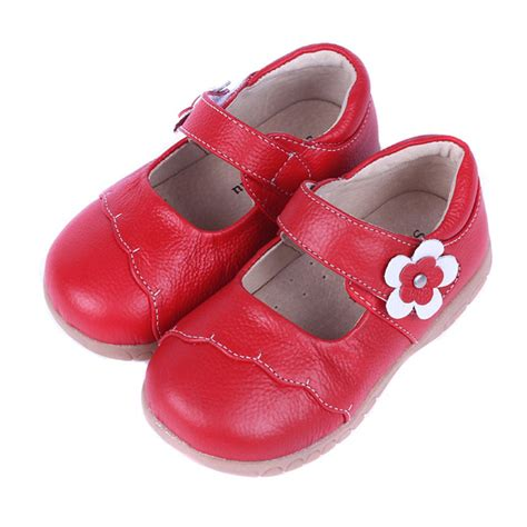 dress shoes for toddlers color flower hook loop soft dress shoes