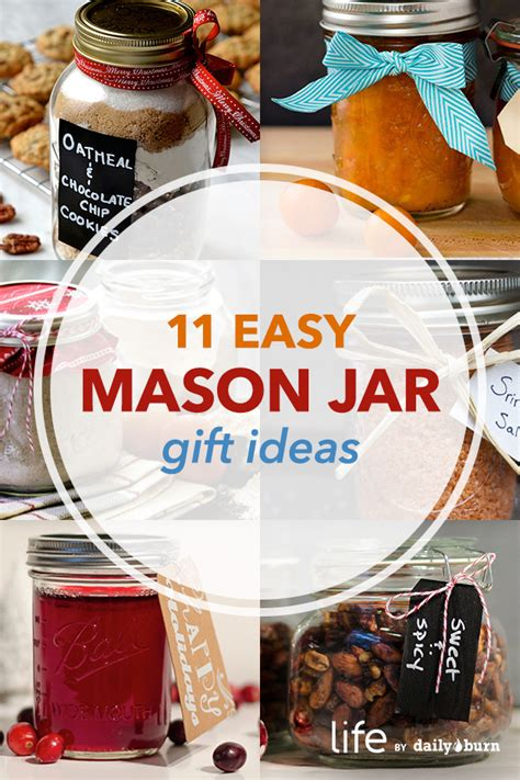recipes gifts 11 jar recipes for diy gifts