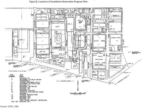washington dc metro map navy yard atsdr pha hc washington navy yard p2