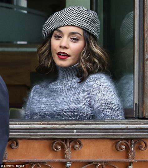 Jlo Ready For Up by Second Act With Hudgens