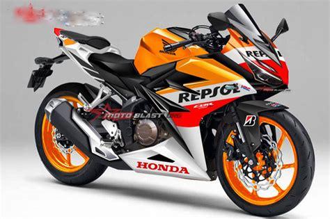 harga motor cbr indonesia prediksi harga new honda cbr 250rr di indonesia