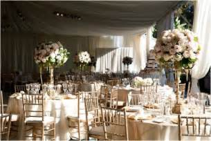 Add a touch of elegance to any wedding whether a rustic outdoor