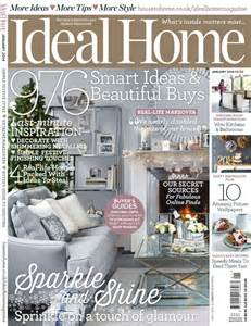 Home Decor Magazines List Top 5 Uk Interior Design Magazines