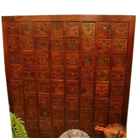 herb cabinet at 1stdibs
