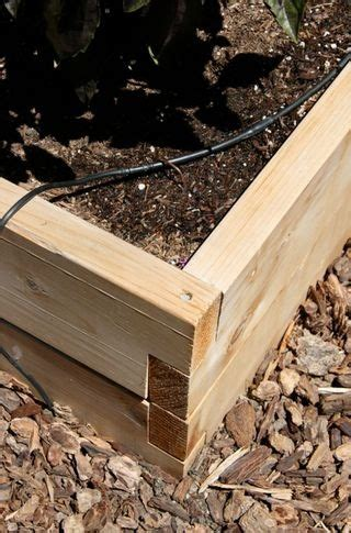 raised bed construction 38 best images about raised bed gardens on pinterest