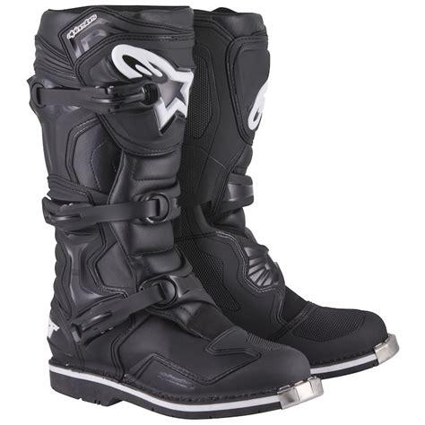ride tech motorcycle boots alpinestars tech 1 boots 20 40 00 revzilla