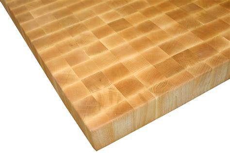 Maple Butcher Block Countertop by Custom Butcher Block Countertops By Grothouse