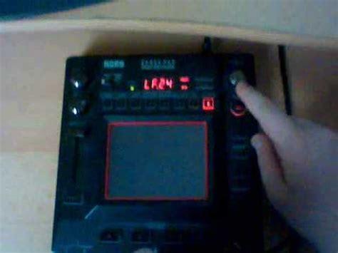 beatbox tutorial part 1 kaoss pad 3 beatbox tutorial part 1 blazer youtube