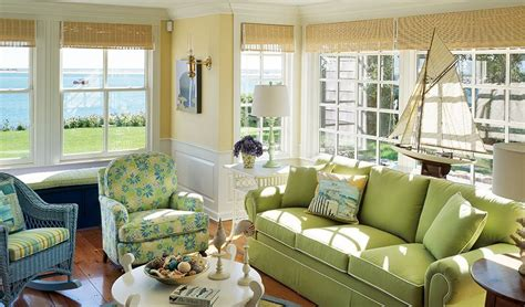 Cape Cod Decorating | polhemus savery dasilva cape cod house renovation