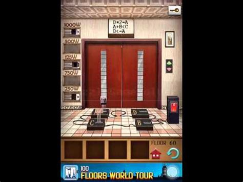 100 Floors Floor 36 Guide by 100 Floors Level 60 Guide Review Home Co