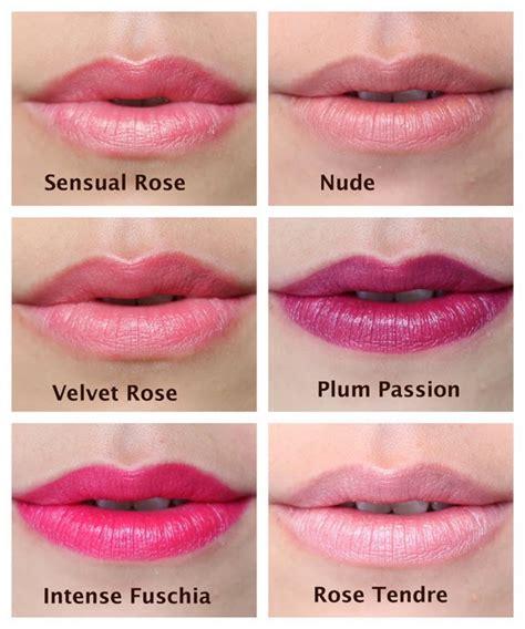 Lipstik Fame beautybloggin l oreal tendre lipstick review