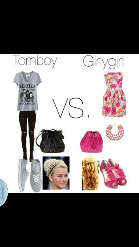 Girlset Girly 081321 Murah 49 best images about girly vs tomboy on
