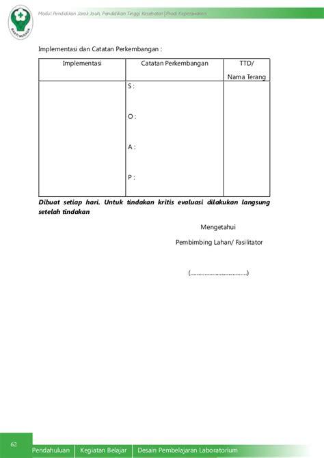 format askep keperawatan kritis manajemen dan kepemimpinan dalam keperawatan