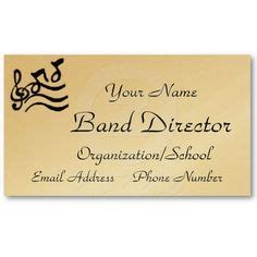 Band Business Card Templates Free by 1000 Images About Musician Business Card On