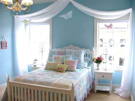 draping fabric over bed i love the sheer fabric draped across the room over the