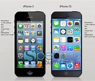 Image result for iphone 5s size. Size: 188 x 160. Source: specblo.com