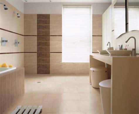 pavimenti per bagni moderni rivestimenti bagni moderni colore dominante con colore