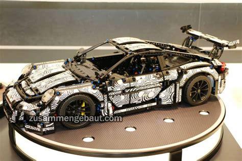 Aufkleber 3b Lego Porsche by New Lego Technic 42056 Porsche 911 Cars Toys And Lego