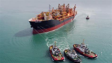 bumi armada kraken oilfield delays put pressure on enquest s novice
