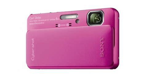Kamera Sony Dsc Tx10 sony cybershot dsc tx10 lyd billede