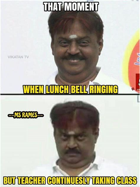 Vijayakanth Memes - vijayakanth funny meme collection part 4 tamil meme