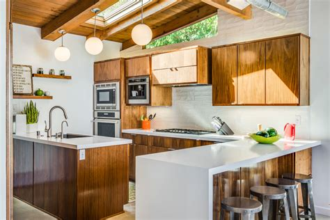mid century modern kitchen countertops mid century modern kitchen kitchen midcentury with