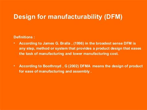 design for manufacturing handbook by james g bralla introduction of material manufacturing process