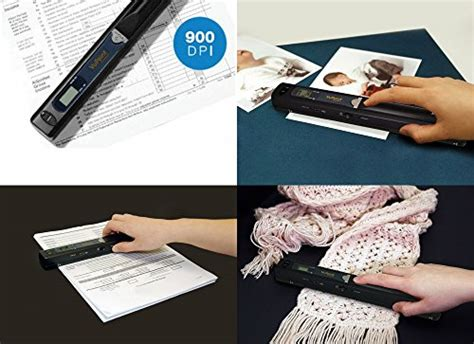 vupoint solutions magic wand portable scanner import it vupoint solutions magic wand portable scanner import it all